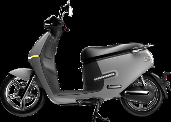 Ek3 gris moto electrica